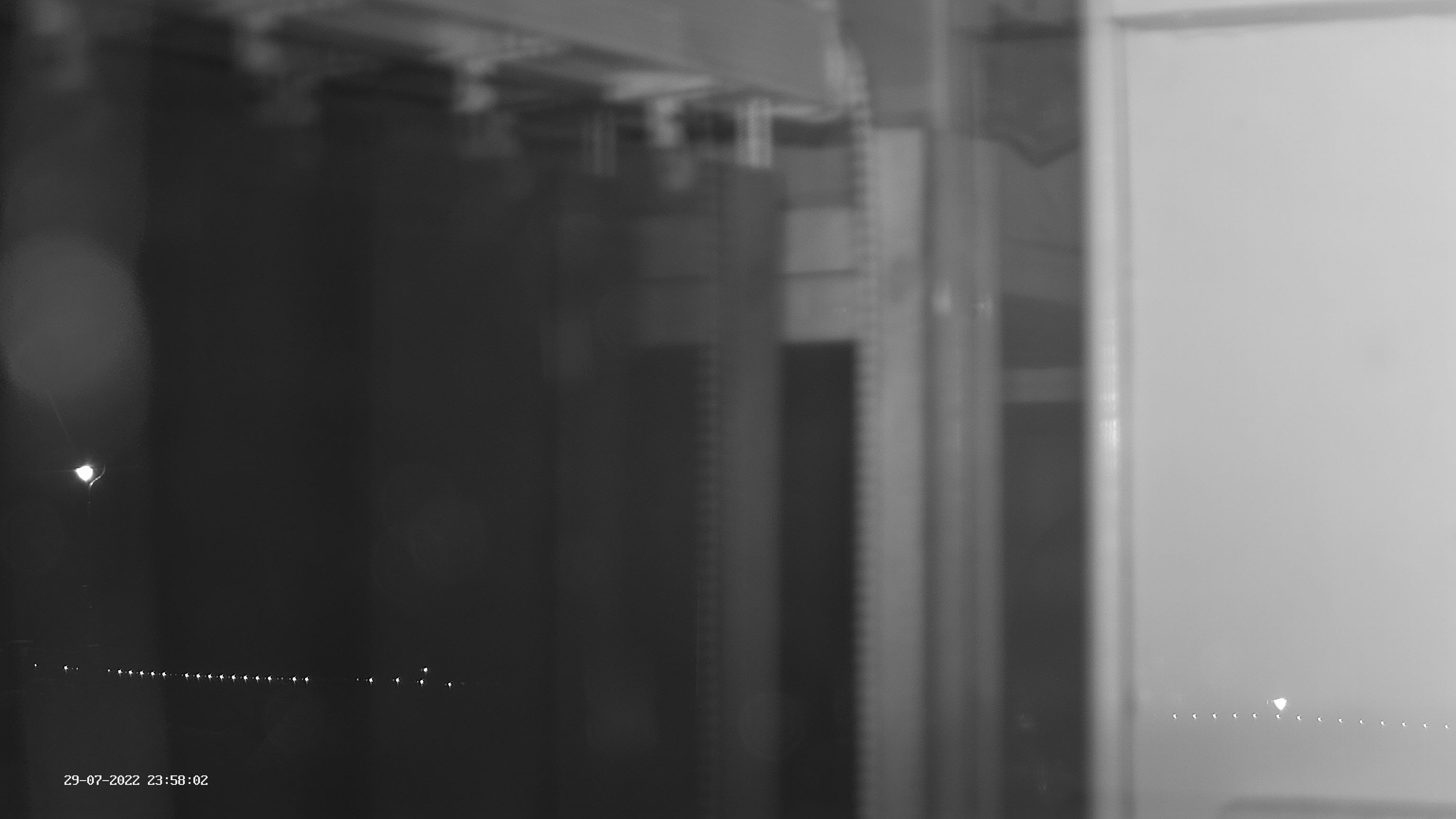 Latest webcam image - Filey Brigg